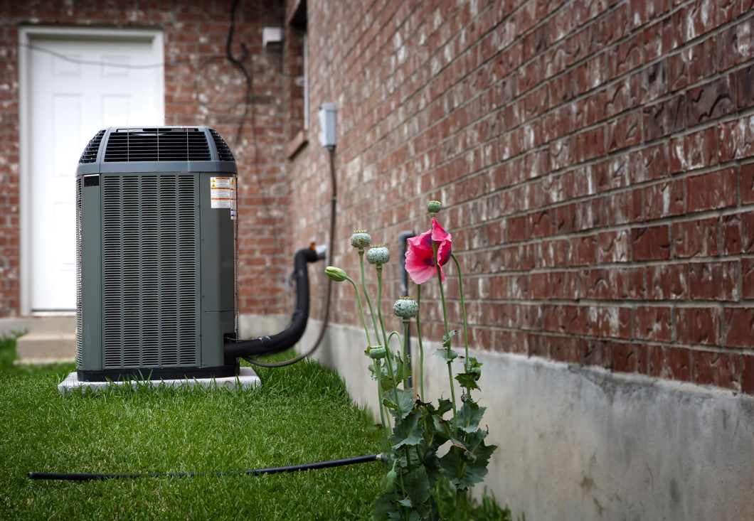 Get an HVAC System That Fits the Needs of Your Home